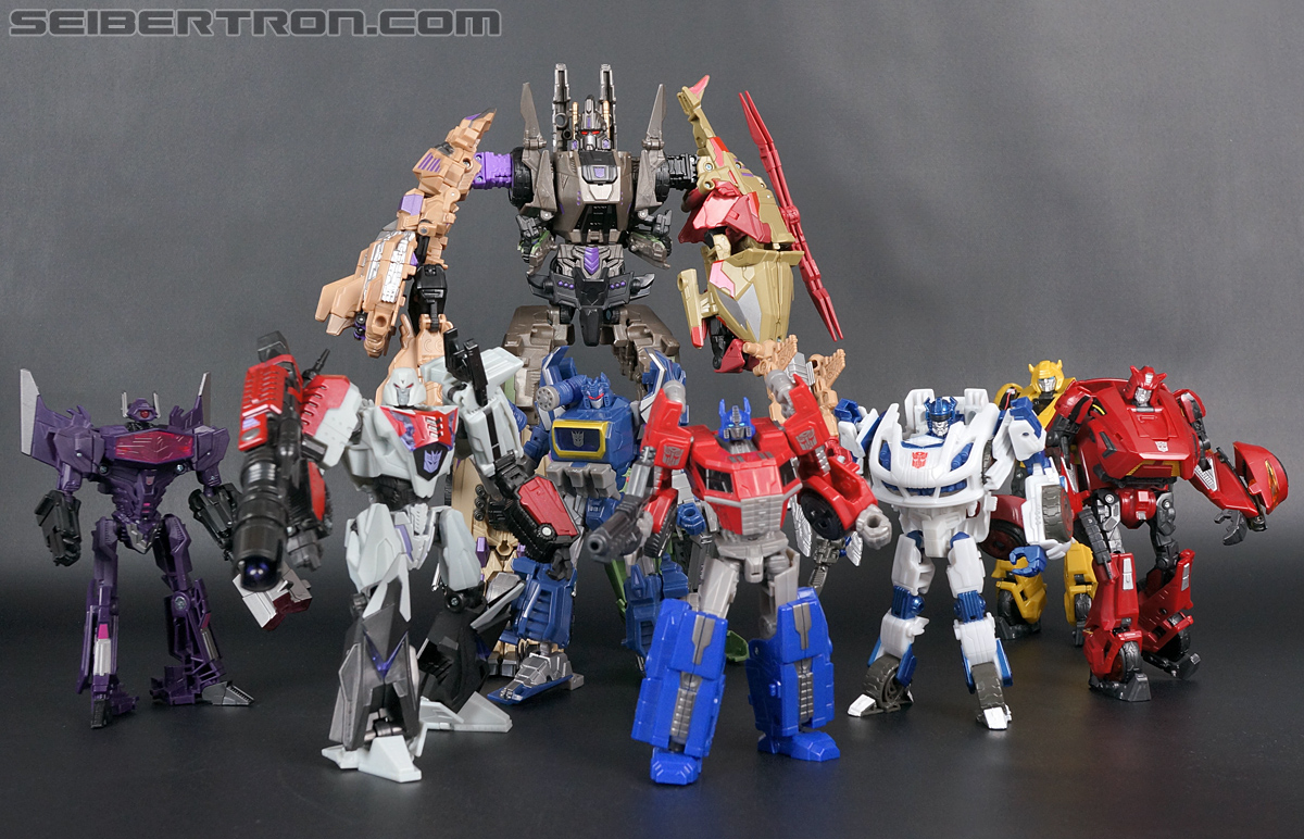 Transformers Fall of Cybertron Bruticus (Image #153 of 154)