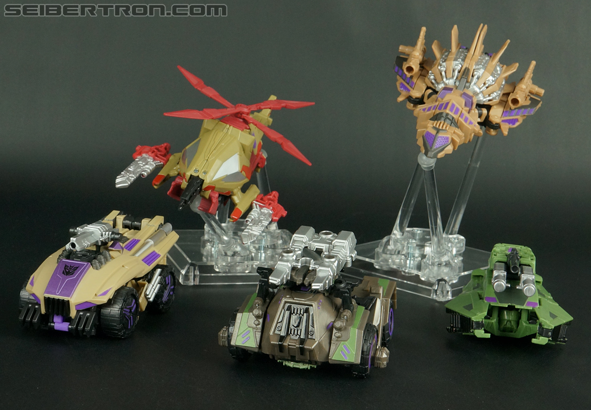 Transformers Fall of Cybertron Onslaught (Image #15 of 91)