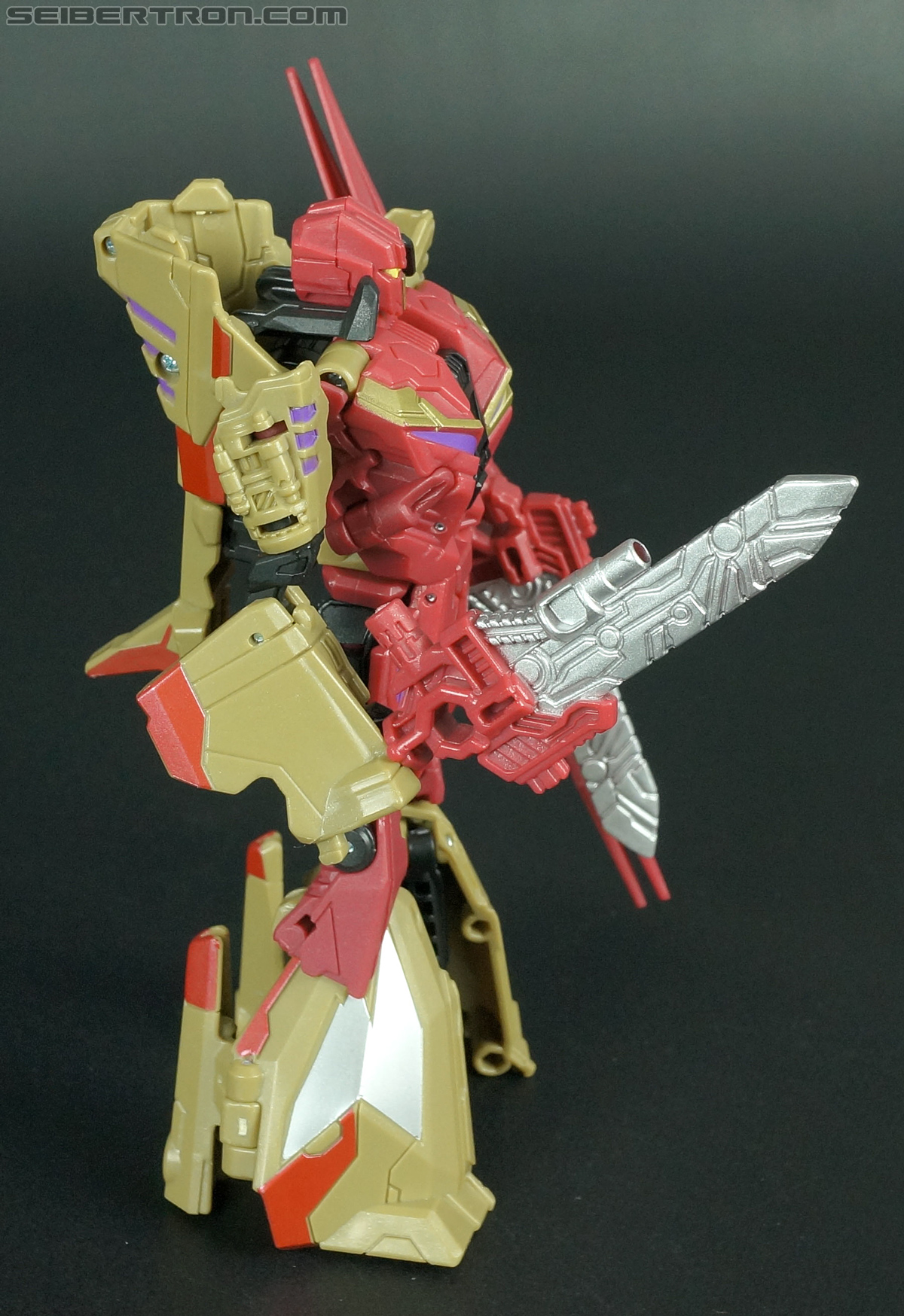 Transformers Fall of Cybertron Vortex (Image #38 of 113)