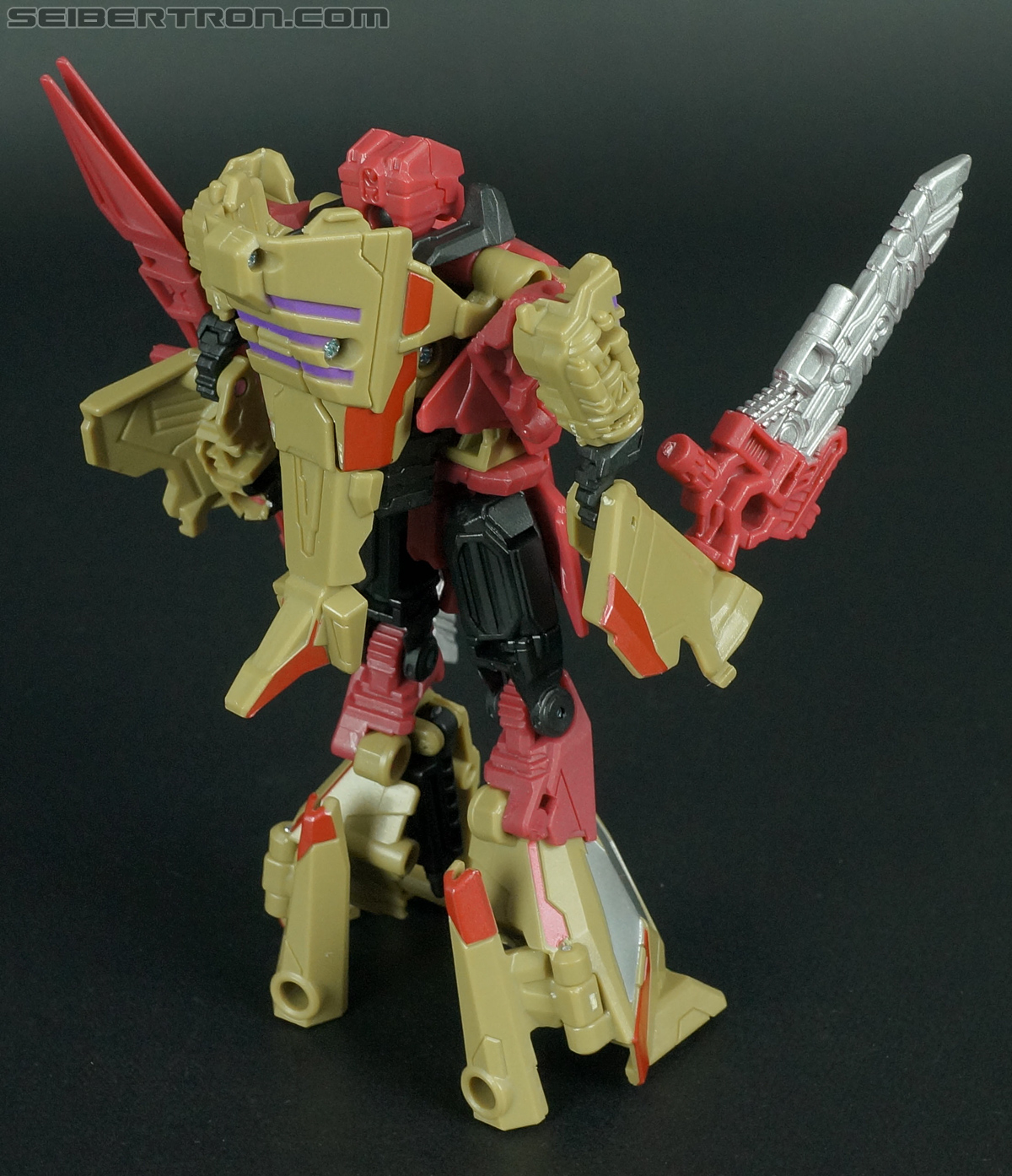 Transformers Fall of Cybertron Vortex (Image #41 of 113)