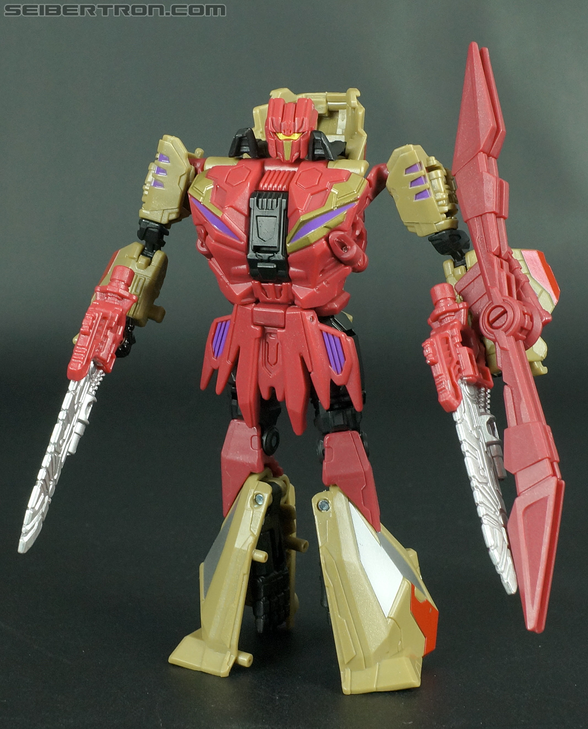 Transformers Fall of Cybertron Vortex (Image #90 of 113)