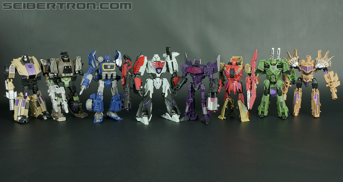 Transformers Fall of Cybertron Vortex (Image #111 of 113)