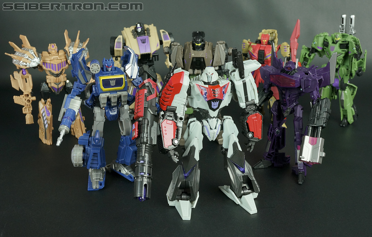 Transformers Fall of Cybertron Vortex (Image #112 of 113)