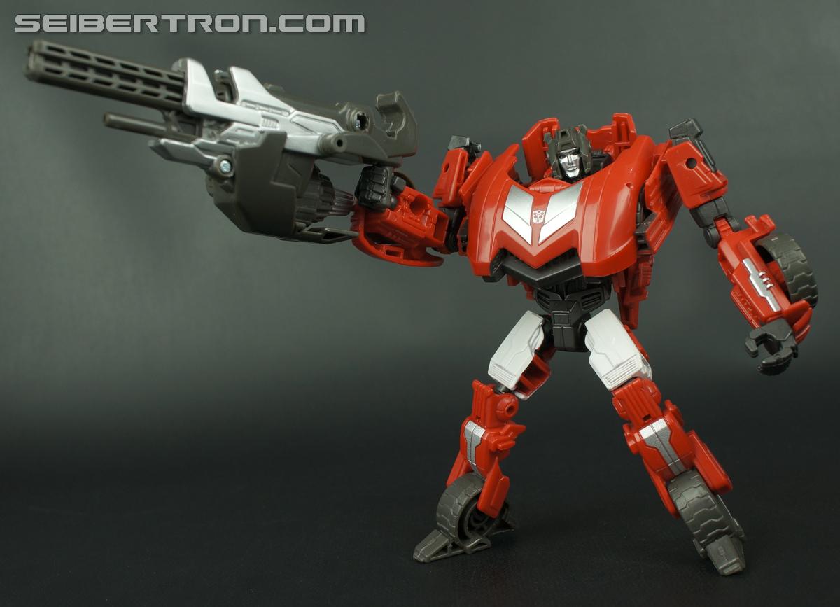 Transformers Fall of Cybertron Sideswipe (Image #79 of 123)