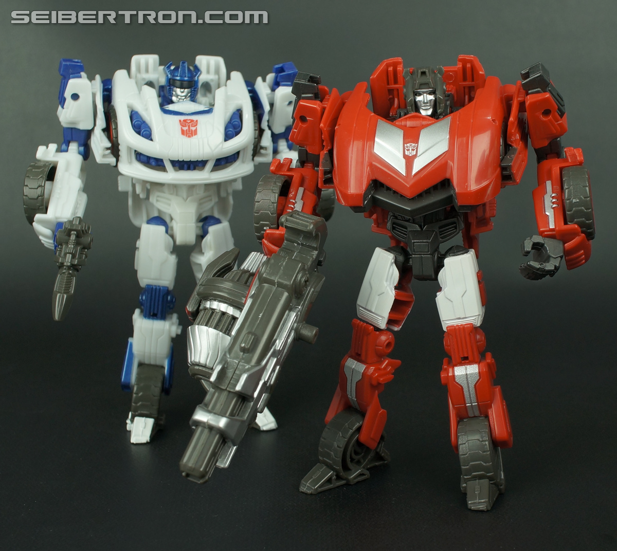 Transformers Fall of Cybertron Sideswipe (Image #107 of 123)