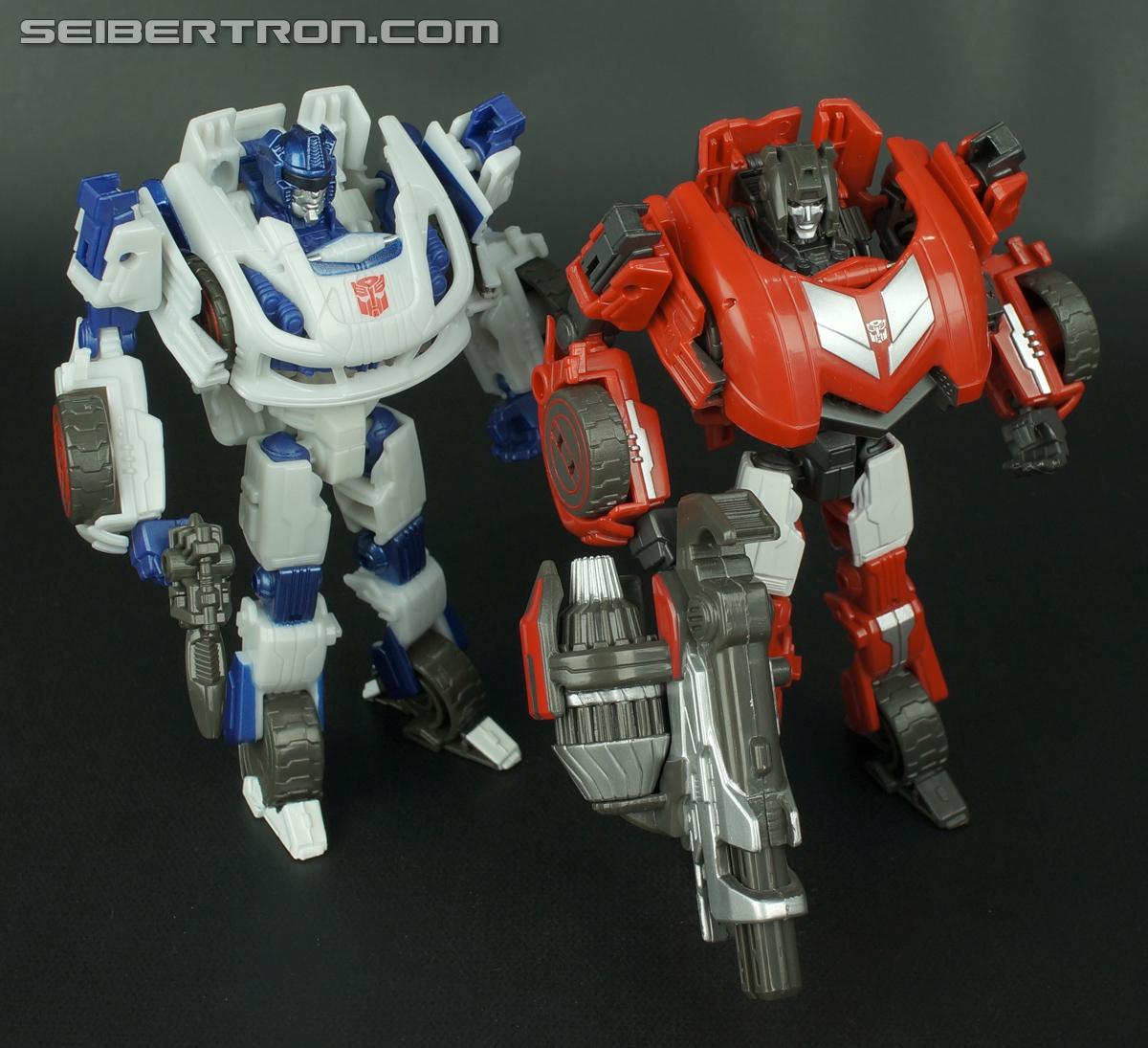 Transformers Fall of Cybertron Sideswipe (Image #110 of 123)
