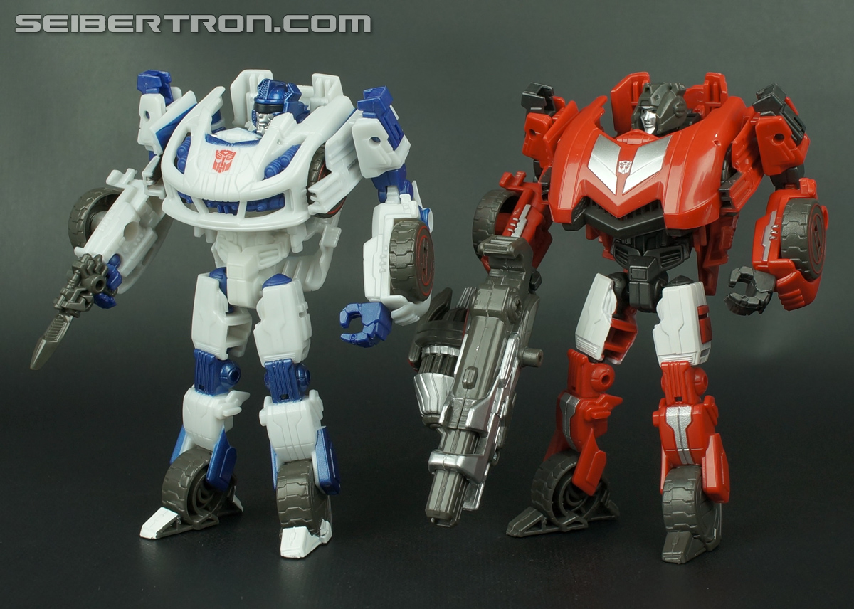 Transformers Fall of Cybertron Sideswipe (Image #114 of 123)