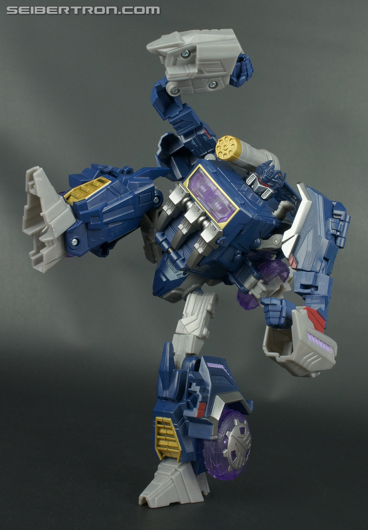 Transformers Fall of Cybertron Soundwave (Image #121 of 228)