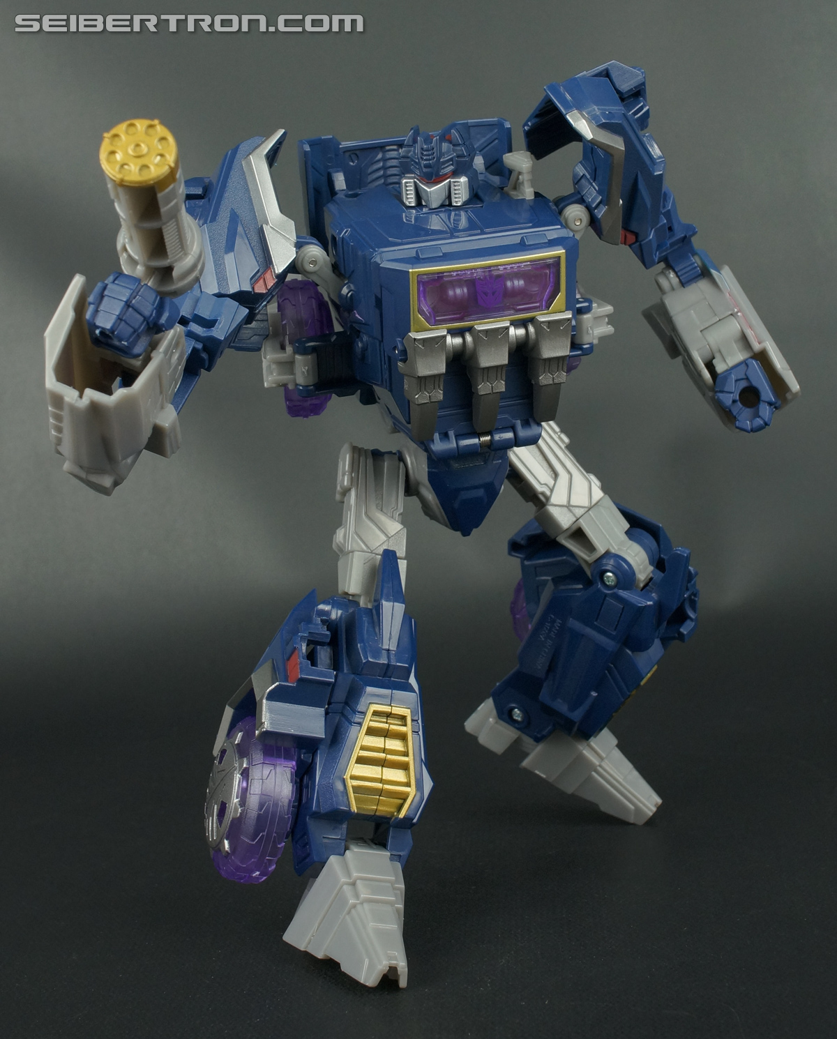 Transformers Fall of Cybertron Soundwave (Image #140 of 228)