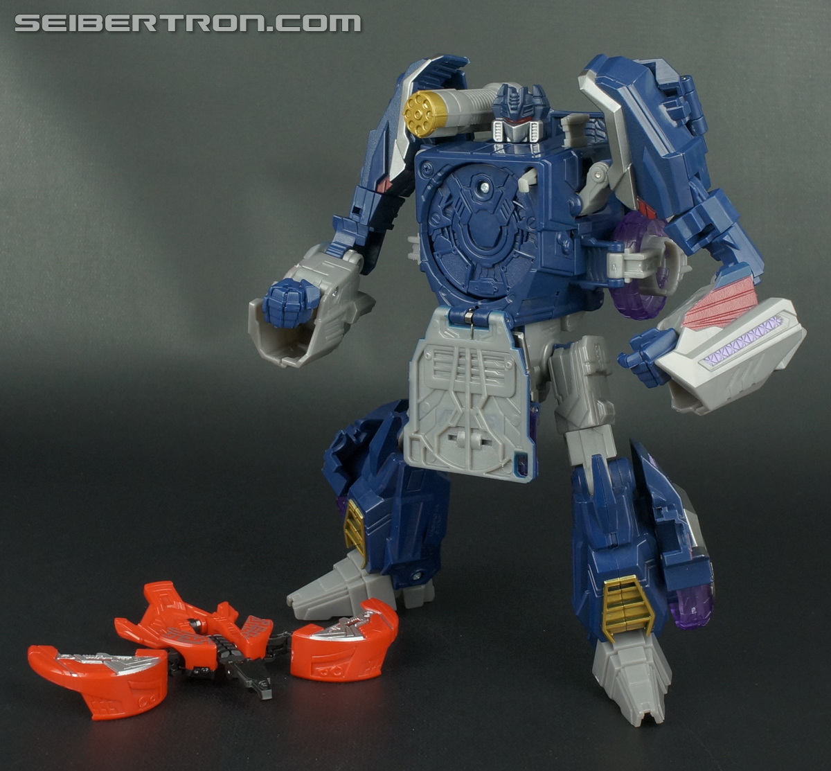 Transformers Fall of Cybertron Soundwave (Image #167 of 228)