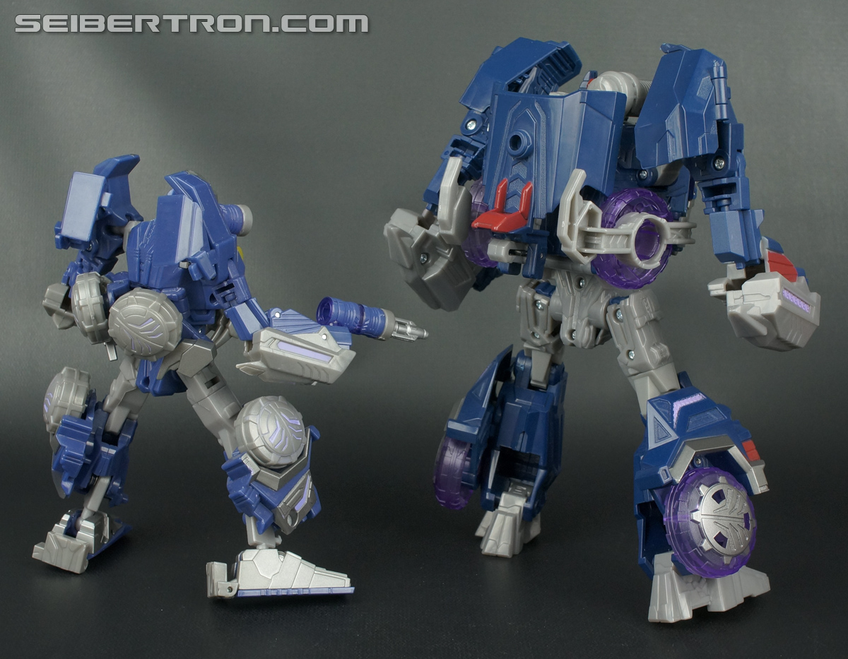 Transformers Fall of Cybertron Soundwave (Image #207 of 228)