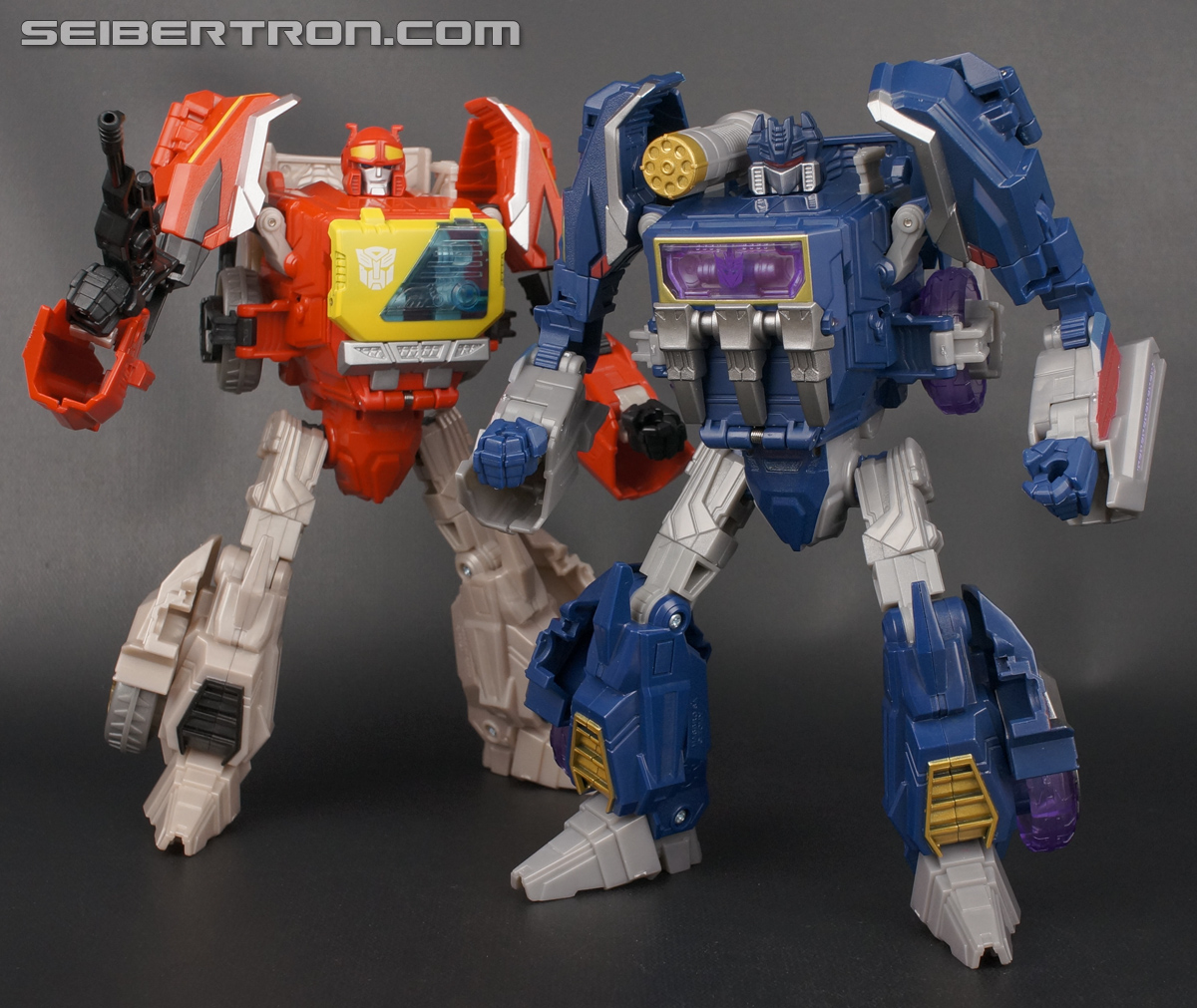 Transformers Fall of Cybertron Soundwave (Image #210 of 228)