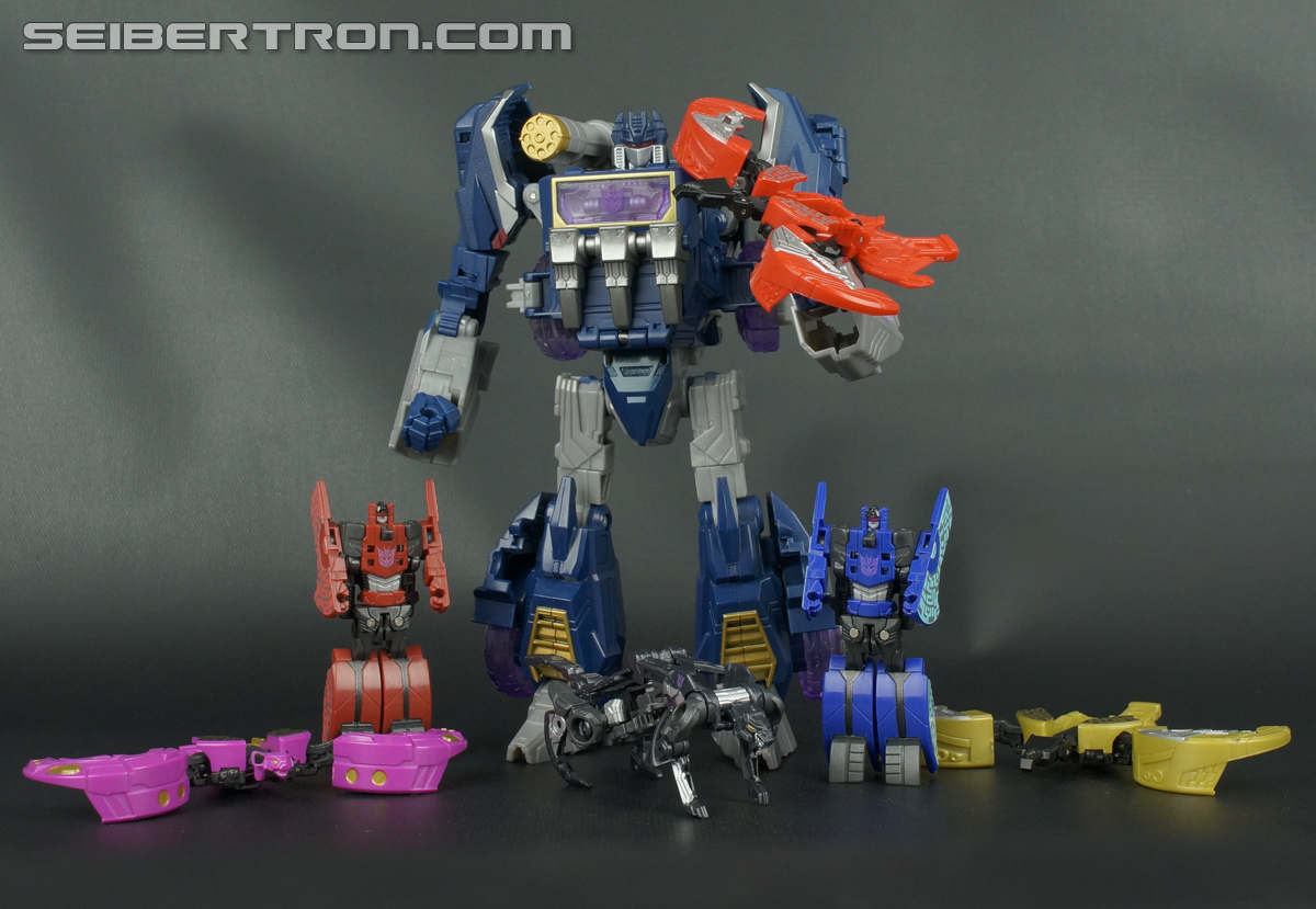 Transformers Fall of Cybertron Soundwave (Image #227 of 228)