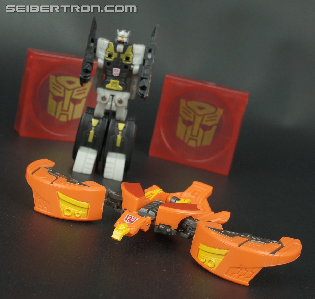 Transformers Fall of Cybertron Sunder (Image #65 of 73)