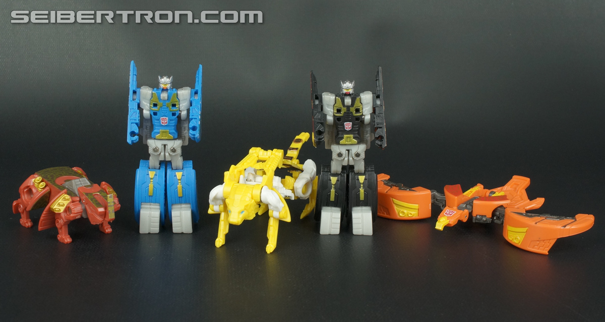 Transformers Fall of Cybertron Sunder (Image #66 of 73)