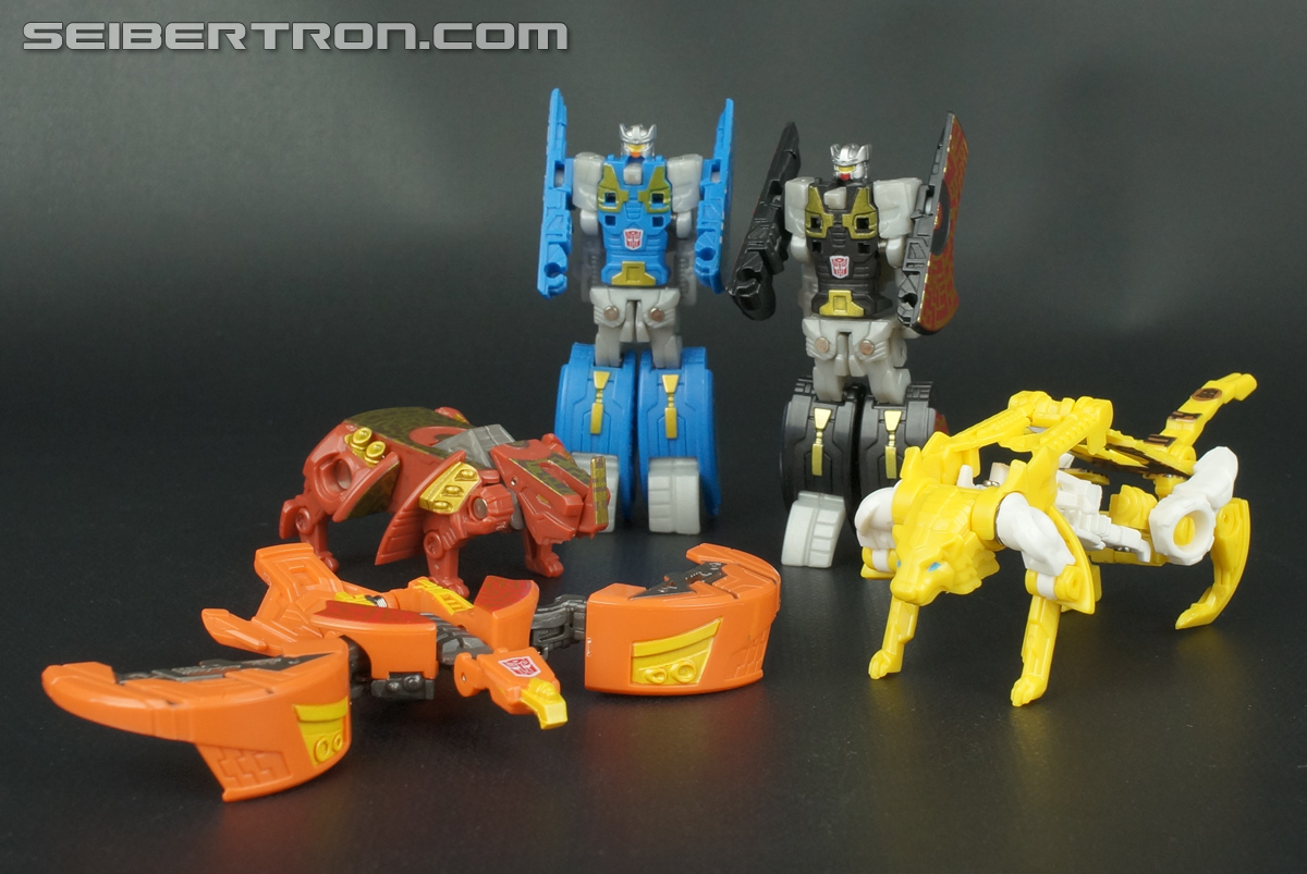 Transformers Fall of Cybertron Sunder (Image #68 of 73)