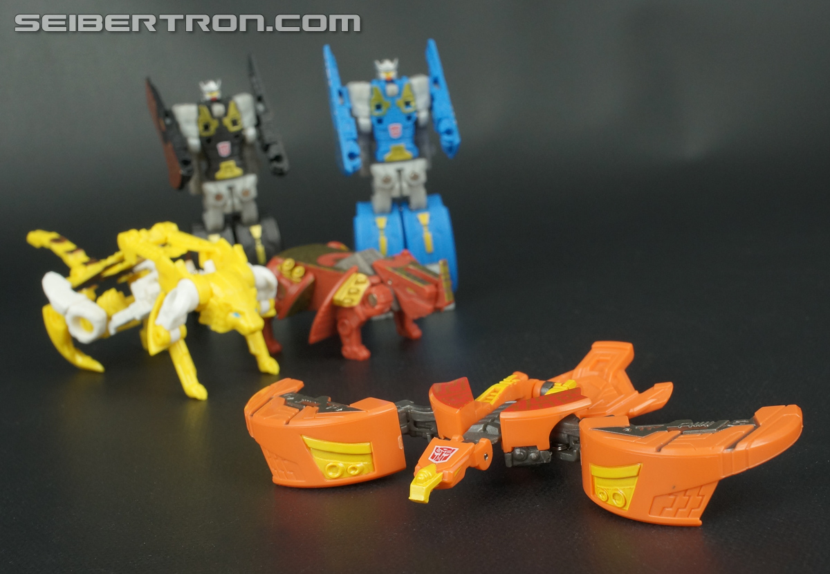 Transformers Fall of Cybertron Sunder (Image #69 of 73)