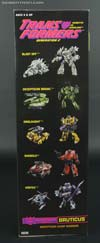 Fall of Cybertron Bruticus (G2) - Image #9 of 95