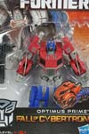 Fall of Cybertron Optimus Prime - Image #2 of 164