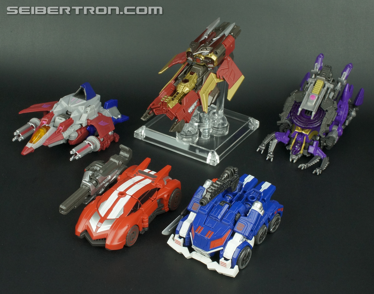 Ultra Magnus - Toy GalleryUltra Magnus Toy