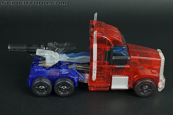 Transformers First Edition Optimus Prime (Clear) (Image #17 of 125)