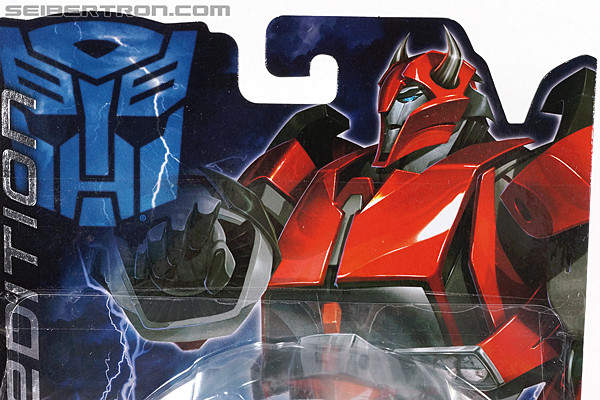 Transformers First Edition Cliffjumper (Image #3 of 137)