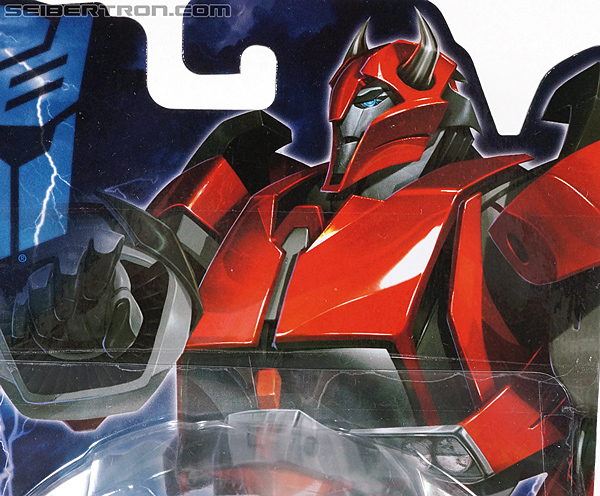 Transformers First Edition Cliffjumper (Image #4 of 137)