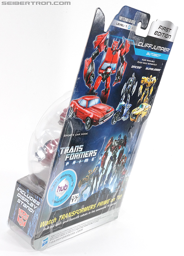 Transformers First Edition Cliffjumper (Image #11 of 137)