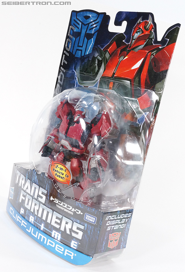 Transformers First Edition Cliffjumper (Image #12 of 137)