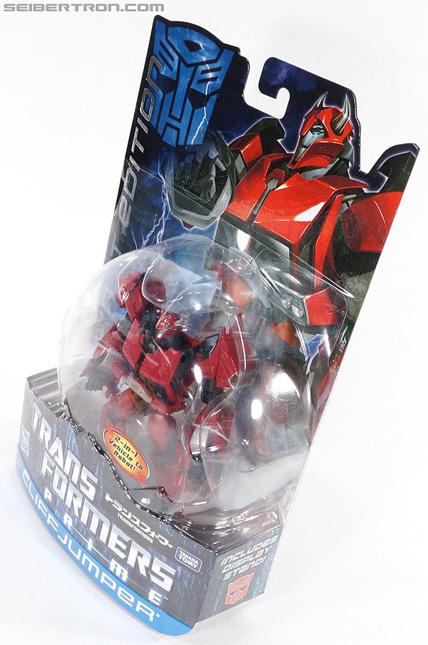 Transformers First Edition Cliffjumper (Image #13 of 137)