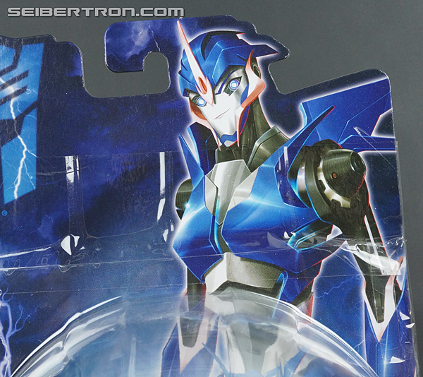 Transformers First Edition Arcee (Image #3 of 123)