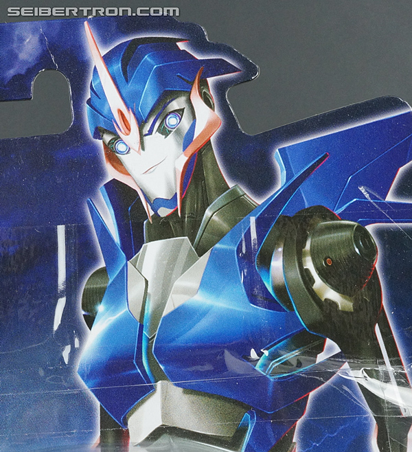Transformers First Edition Arcee (Image #4 of 123)