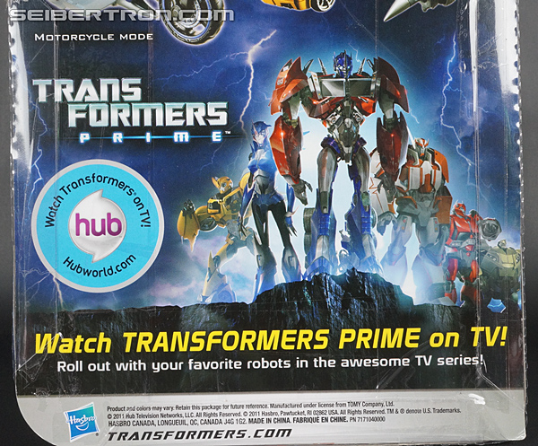 Transformers First Edition Arcee (Image #11 of 123)