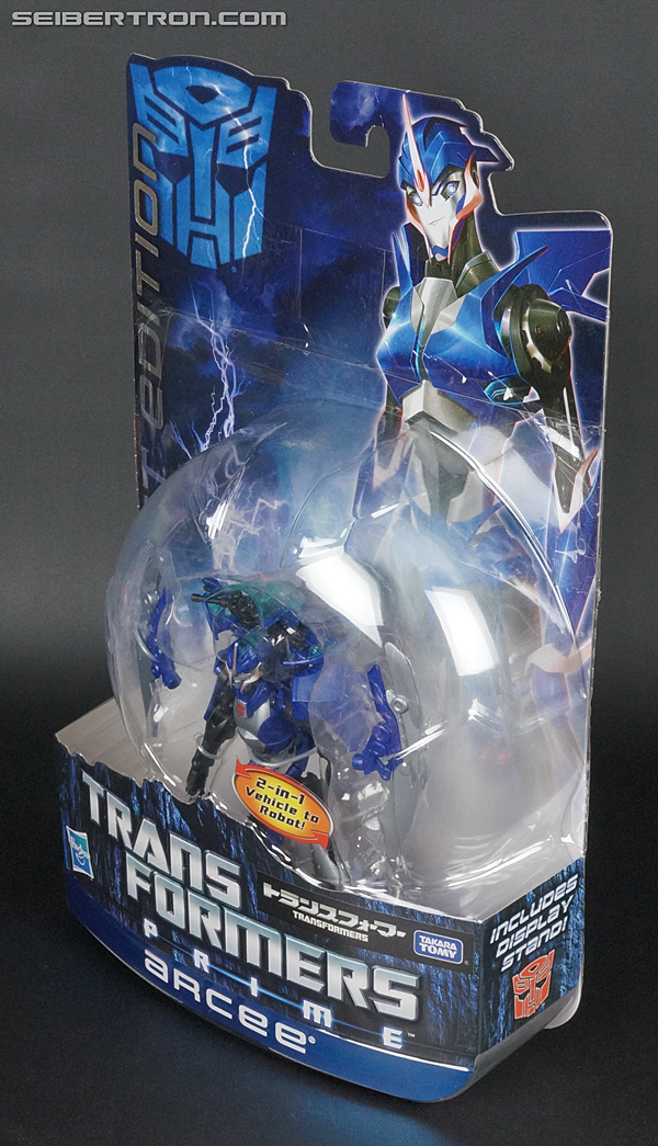 Transformers First Edition Arcee (Image #15 of 123)