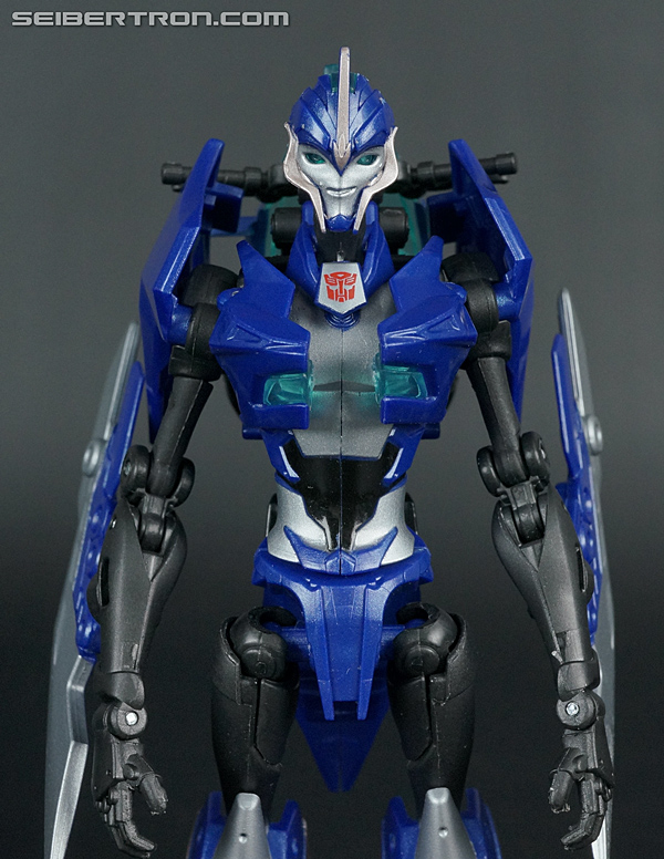 Transformers First Edition Arcee (Image #49 of 123)
