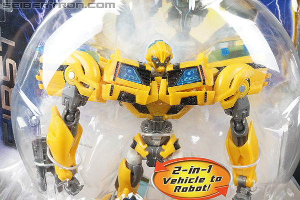 Transformers First Edition Bumblebee (Image #2 of 120)