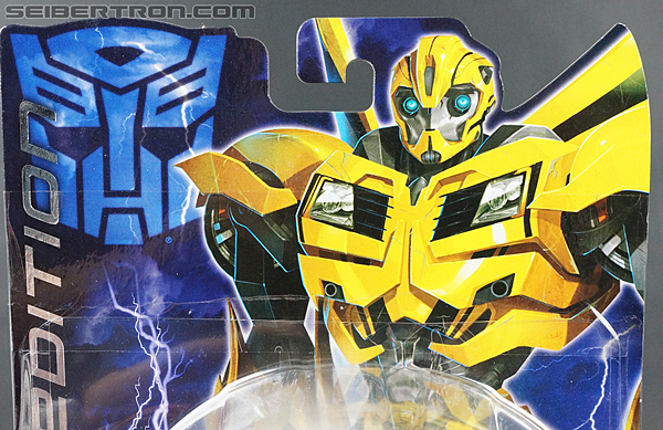 Transformers First Edition Bumblebee (Image #3 of 120)