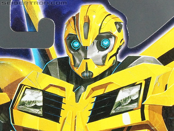 Transformers First Edition Bumblebee (Image #4 of 120)