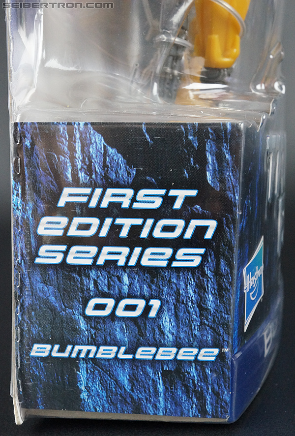 Transformers First Edition Bumblebee (Image #6 of 120)