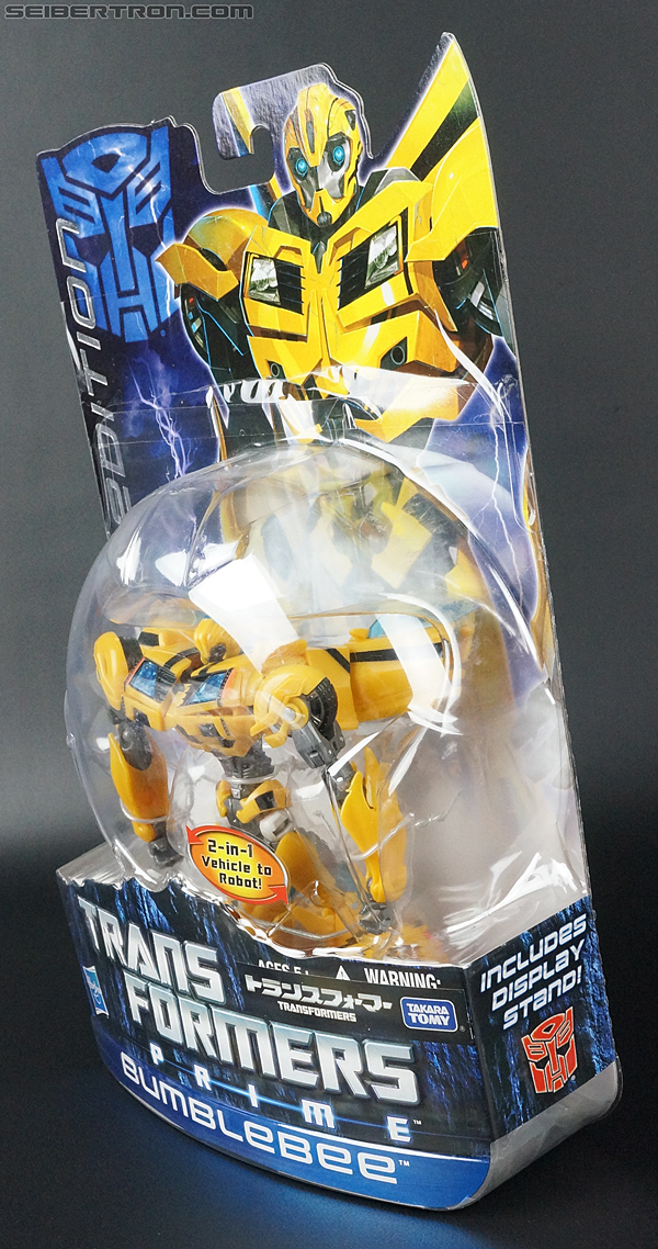 Transformers First Edition Bumblebee (Image #12 of 120)