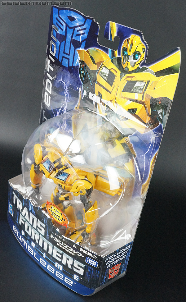 Transformers First Edition Bumblebee (Image #13 of 120)