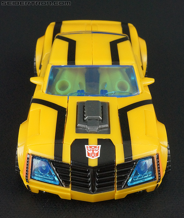 Transformers First Edition Bumblebee (Image #23 of 120)