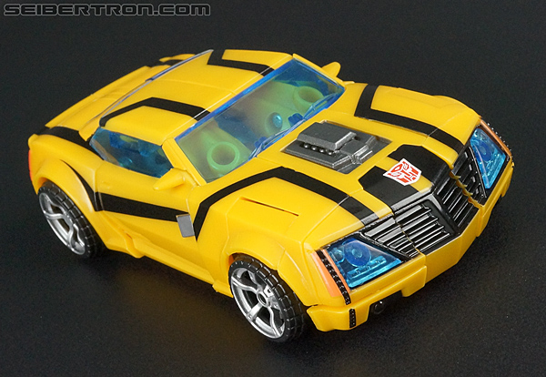 Transformers First Edition Bumblebee (Image #24 of 120)