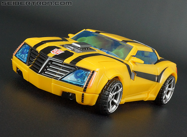 Transformers First Edition Bumblebee (Image #32 of 120)
