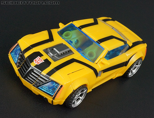 Transformers First Edition Bumblebee (Image #33 of 120)