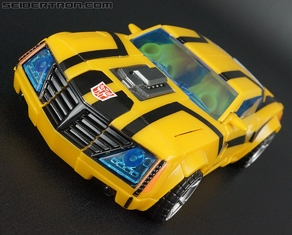 Transformers First Edition Bumblebee (Image #34 of 120)