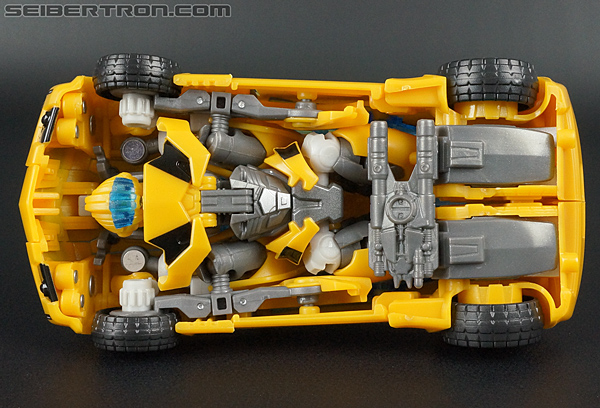 Transformers First Edition Bumblebee (Image #35 of 120)