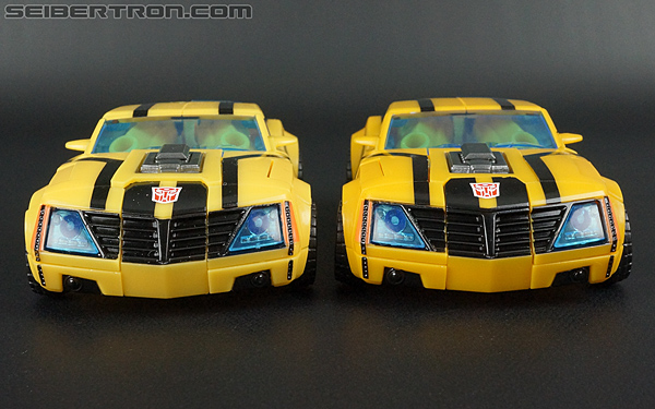 Transformers First Edition Bumblebee (Image #36 of 120)