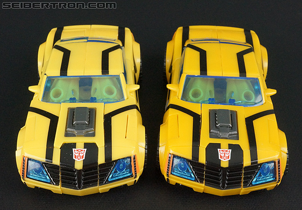 Transformers First Edition Bumblebee (Image #37 of 120)