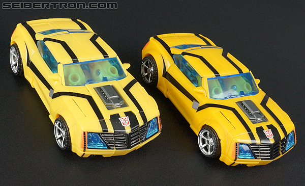 Transformers First Edition Bumblebee (Image #38 of 120)
